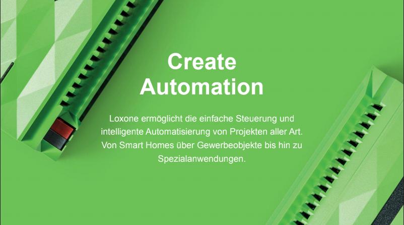 Loxone_Create_Automation