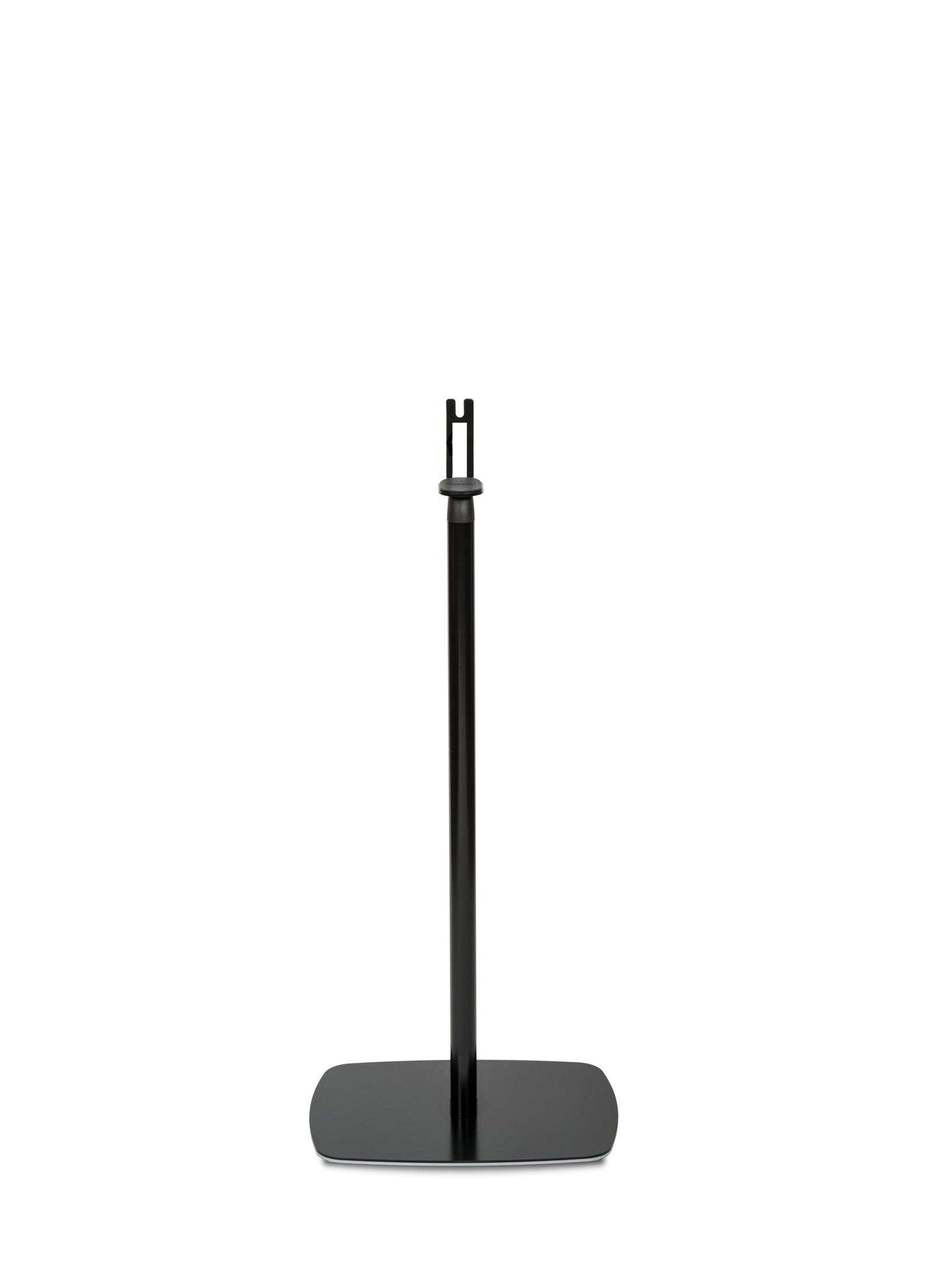 Standfu 223 F 252 R Sonos Play 1 H 246 Henverstellbar Schwarz