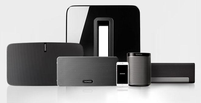 Sonos_Familie