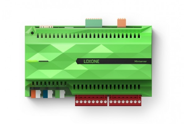 Loxone Miniserver Gen.2