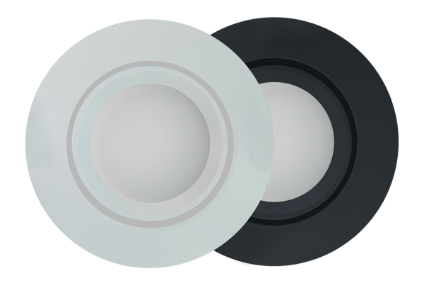 LED SPOT RGBW Gen. 1