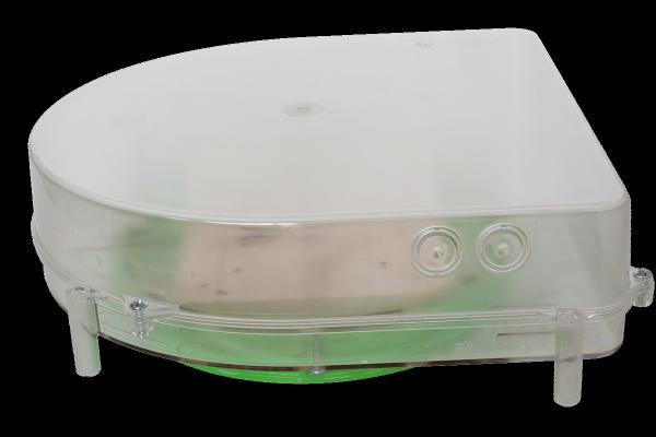 Loxone Speaker Einbaubox